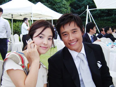 Song Hye Kyo, Song Joong Ki, Sao Hàn