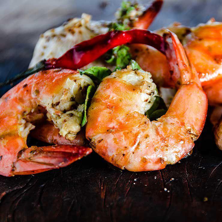 9 thực phẩm giảm cân tốt nhất trong mùa hè - Ảnh 4.