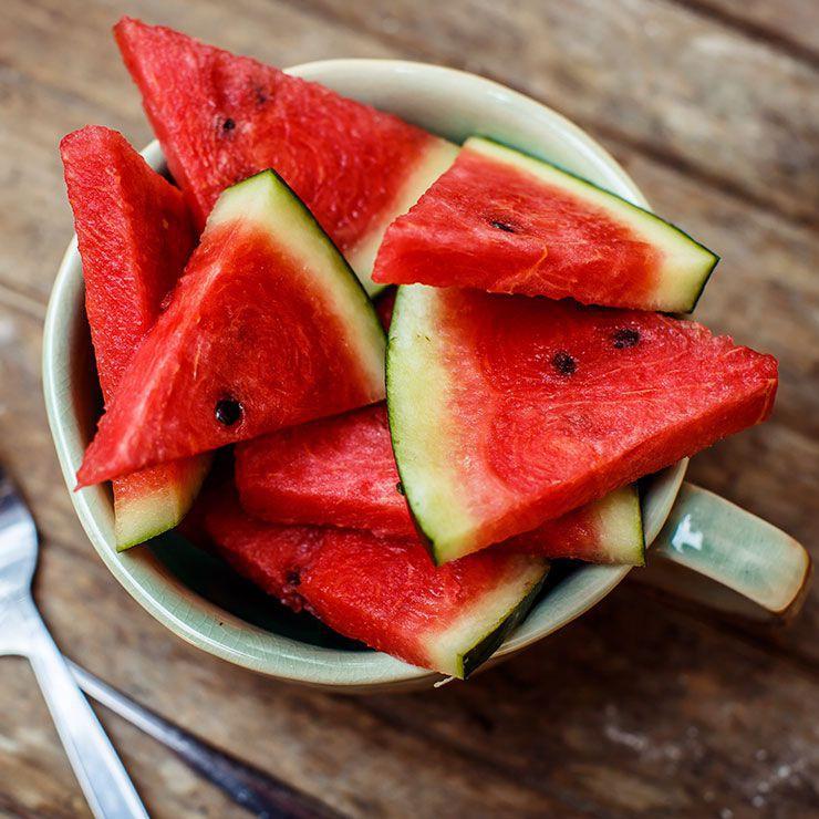 9 thực phẩm giảm cân tốt nhất trong mùa hè - Ảnh 6.