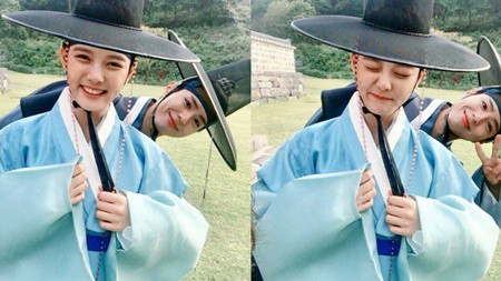 3 bạn diễn của Park Bo Gum mà ai nấy đẩy thuyền kịch liệt, trái ngược với tin đồn phim giả tình thật với Song Hye Kyo - Ảnh 13.
