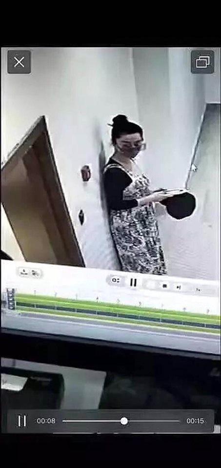 Drama kịch tích: Phạm Băng Băng cắm sừng Lý Thần, lộ ảnh bụng bầu lớn nhưng đứa con lại là của quan chức cấp cao? - Ảnh 2.