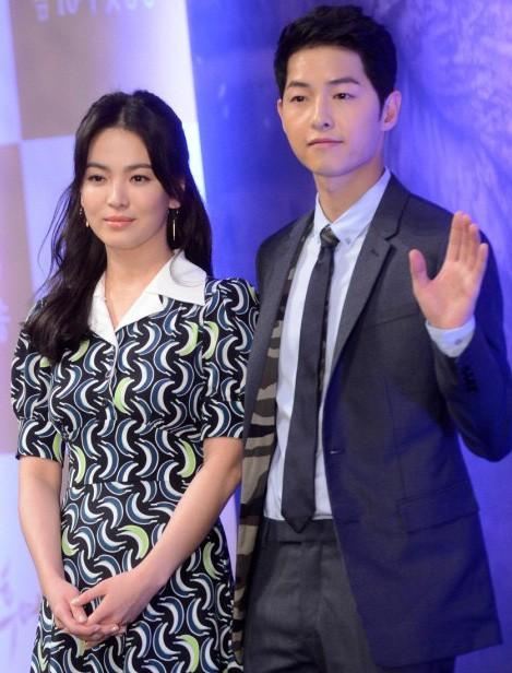 Đau lòng lý do thật sự khiến Song Joong Ki nộp đơn ly hôn: Không muốn cùng nhau xuất hiện trực tiếp tại tòa!