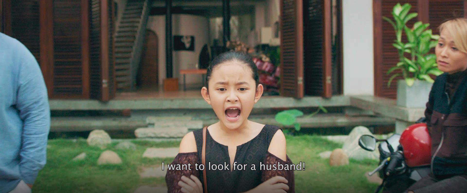 Mạnh mồm tán tỉnh sửu nhi Vân Trang, Hà Việt Dũng ăn ngay cái tát điếng người trong Tìm Chồng Cho Mẹ - Ảnh 2.