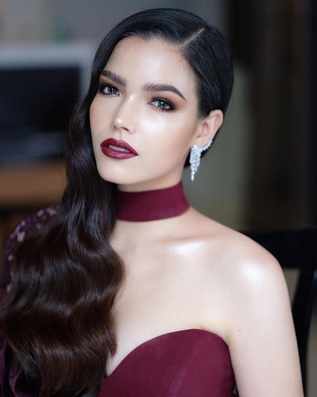 Mỹ nhân 25 tuổi vừa đăng quang Hoa hậu Hoàn vũ Thái: Con lai 2 dòng máu, lội ngược dòng ngoạn mục từ Á thành Hoa - Ảnh 5.