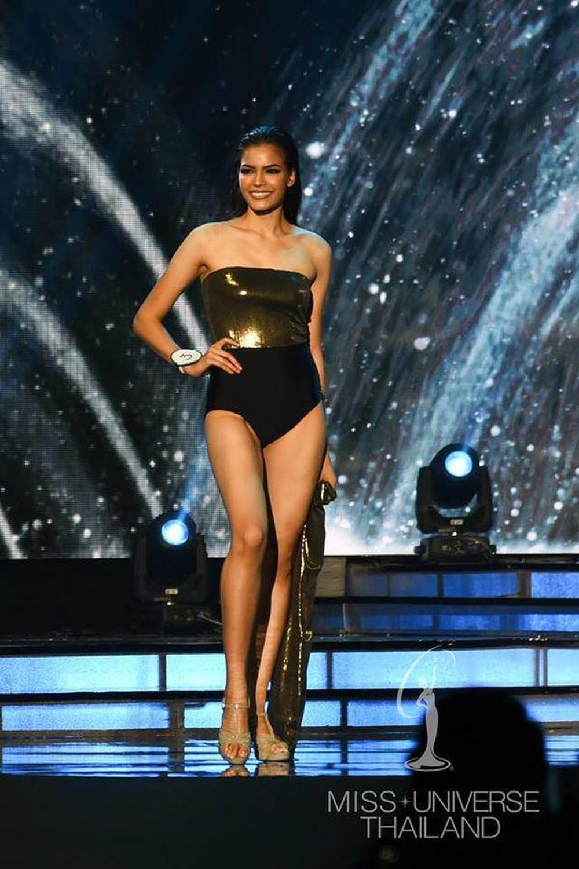 Mỹ nhân 25 tuổi vừa đăng quang Hoa hậu Hoàn vũ Thái: Con lai 2 dòng máu, lội ngược dòng ngoạn mục từ Á thành Hoa - Ảnh 12.