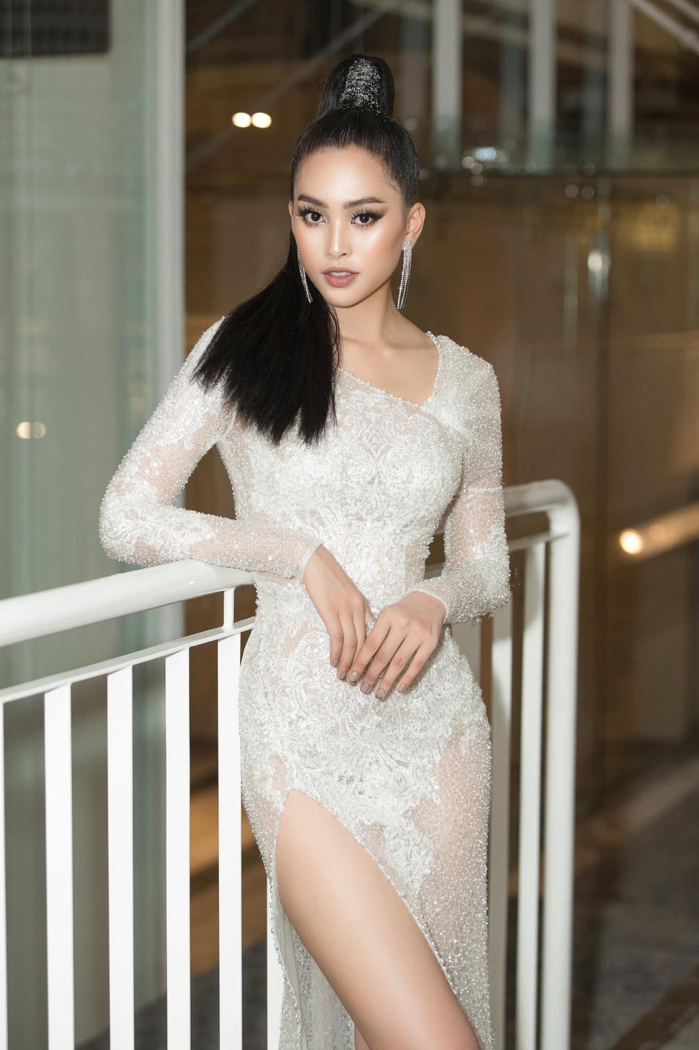 Mới đăng 2 câu thả thính đã bị antifan chấn chỉnh, Hoa hậu Tiểu Vy gây chú ý vì lần đầu phá lệ đáp trả cực gắt - Ảnh 3.