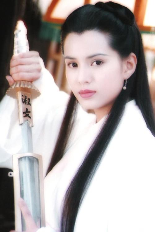 Lý Nhược Đồng hiện hình thần tiên trong Trần Tình Lệnh, ai nấy bồi hồi nhớ nàng Tiểu Long Nữ năm xưa - Ảnh 2.