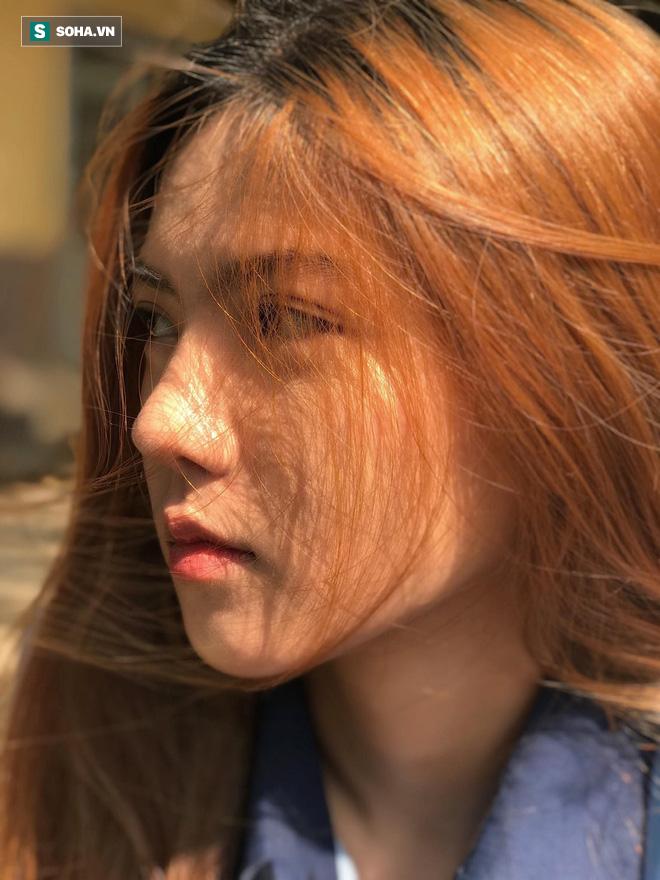 Bức ảnh nữ sinh Sài Gòn 16 tuổi mặc áo dài: Điểm bất thường lại khiến người ta chú ý - Ảnh 1.