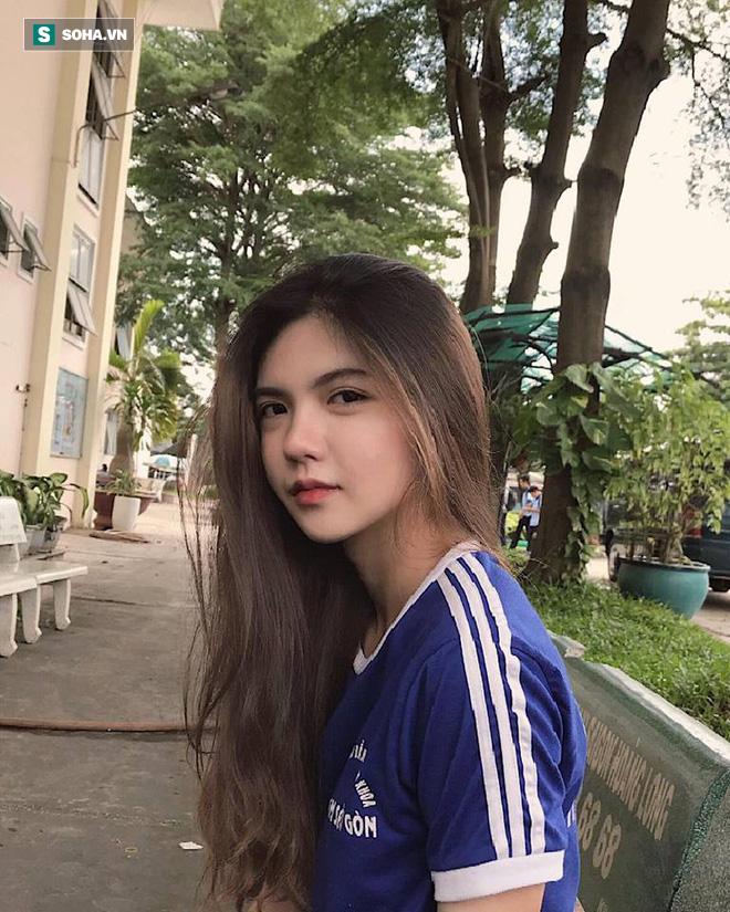 Bức ảnh nữ sinh Sài Gòn 16 tuổi mặc áo dài: Điểm bất thường lại khiến người ta chú ý - Ảnh 2.