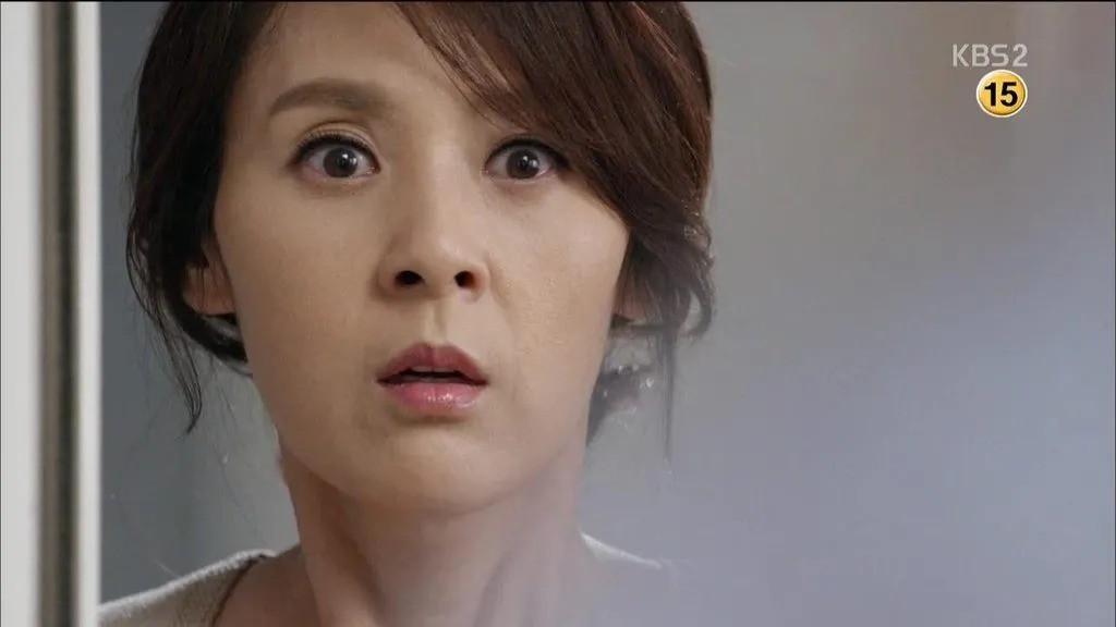 Sự nghiệp đáng ngưỡng mộ của cố diễn viên Jeon Mi Seon: Cả gia tài toàn vai phụ ấn tượng truyền hình xứ Hàn - Ảnh 6.