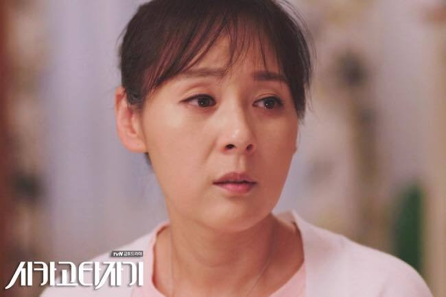 Sự nghiệp đáng ngưỡng mộ của cố diễn viên Jeon Mi Seon: Cả gia tài toàn vai phụ ấn tượng truyền hình xứ Hàn - Ảnh 7.