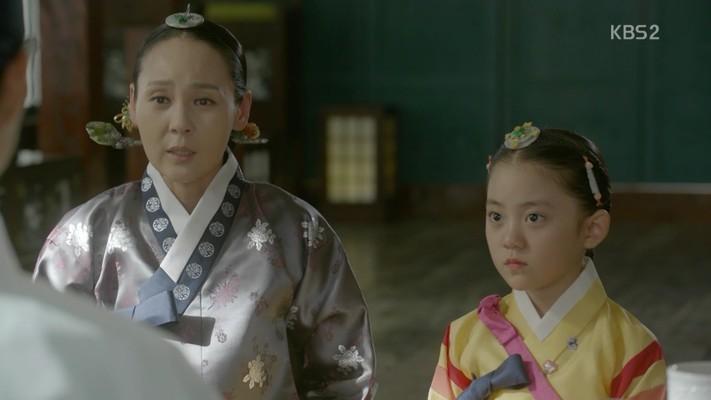 Sự nghiệp đáng ngưỡng mộ của cố diễn viên Jeon Mi Seon: Cả gia tài toàn vai phụ ấn tượng truyền hình xứ Hàn - Ảnh 8.