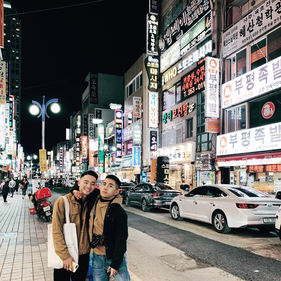 NÓNG: Vi vu Hàn Quốc càng dễ hơn bao giờ hết vì Việt Nam vừa chính thức có đường bay thẳng từ Đà Nẵng đến Busan - Ảnh 7.