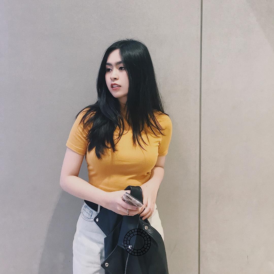 Gái đẹp 2000 học RMIT khẳng định không cần quen đại gia, là bạn thân của nữ sinh đình đám Sài Gòn một thời - Ảnh 9.