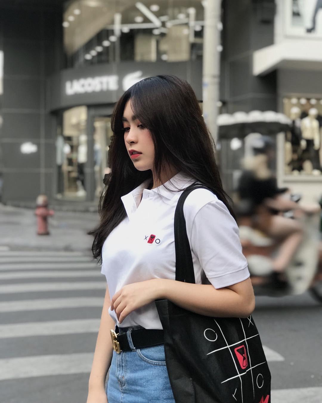 Gái đẹp 2000 học RMIT khẳng định không cần quen đại gia, là bạn thân của nữ sinh đình đám Sài Gòn một thời - Ảnh 7.