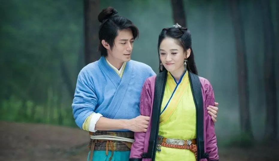5 phiên bản remake hủy hoại tuổi thơ của mọt phim Hoa Ngữ: Đảm bảo xem xong quên luôn bản gốc! - Ảnh 15.