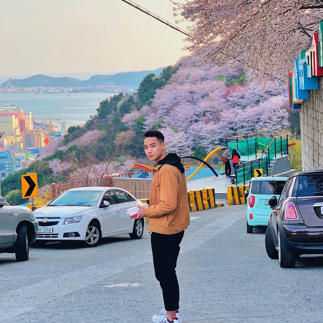 NÓNG: Vi vu Hàn Quốc càng dễ hơn bao giờ hết vì Việt Nam vừa chính thức có đường bay thẳng từ Đà Nẵng đến Busan - Ảnh 2.