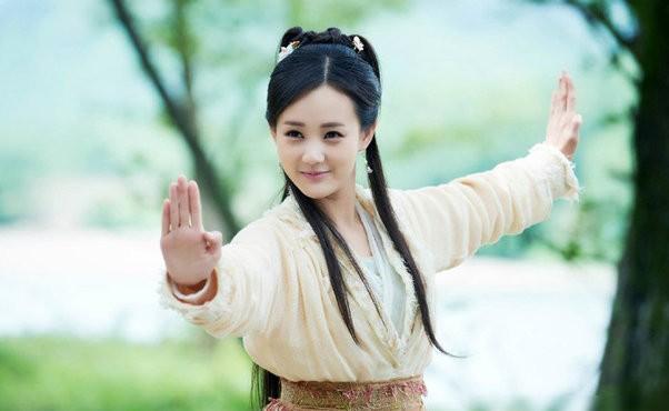 Rò rỉ dàn cast Hoàn Châu Cách Cách remake: Thái hậu Chân Hoàn lần này sẽ trở thành vợ Càn Long? - Ảnh 6.