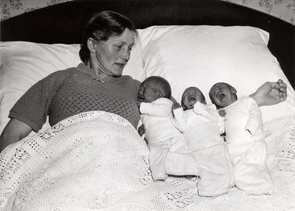 Câu chuyện về 3 anh em sinh ba vừa chào đời đã bị chia rẽ và cái kết bi thảm chỉ vì một thí nghiệm tâm lý vô nhân đạo đến nay vẫn gây tranh cãi - Ảnh 3.