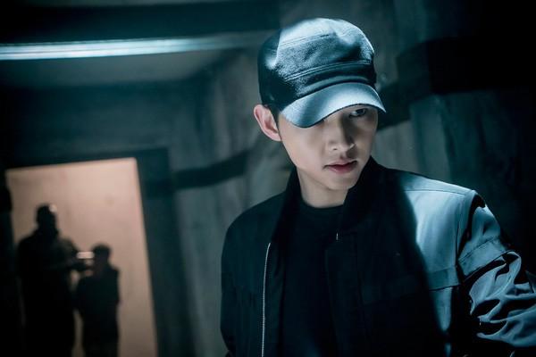 Từ Hậu Duệ Mặt Trời đến kẻ gánh lời nguyền ở Niên sử ký Arthdal: Song Joong Ki càng khẳng định diễn xuất vượt trội! - Ảnh 5.