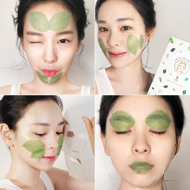6 loại mặt nạ giấy Hàn Quốc lạ hoắc nhưng chất lượng đỉnh cao mà chỉ dân sành skincare mới biết - Ảnh 1.