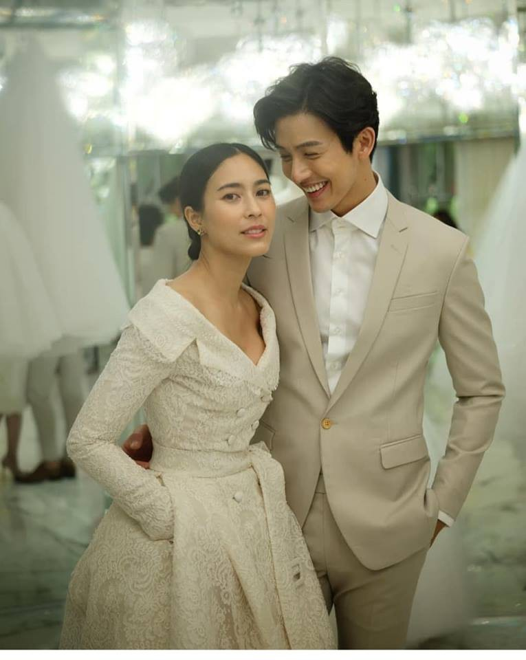 Ông chú Push Puttichai trong Chiếc Lá Bay: Từ DJ ít tiếng tăm đến thánh ngoại tình của màn ảnh Thái - Ảnh 13.