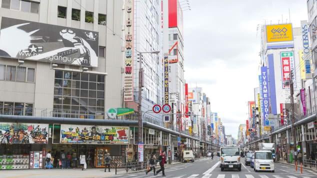 Là điểm đến du lịch hàng đầu châu Á, Osaka Nhật Bản chứa đựng vô vàn điều thú vị mà du khách lần đầu đặt chân đến không nên bỏ qua - Ảnh 3.