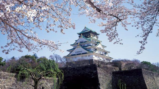 Là điểm đến du lịch hàng đầu châu Á, Osaka Nhật Bản chứa đựng vô vàn điều thú vị mà du khách lần đầu đặt chân đến không nên bỏ qua - Ảnh 5.