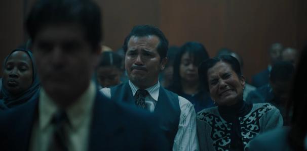 """Đưa vụ án chấn động dư luận thành phim, """"When They See Us của Netflix đáng xem nhất thời điểm hiện tại - Ảnh 17."""