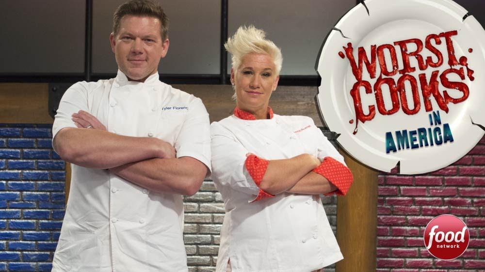 Phiên bản trái ngược của Master Chef: Worst Cook, chương trình dành cho hội nấu ăn dở tệ - Ảnh 1.