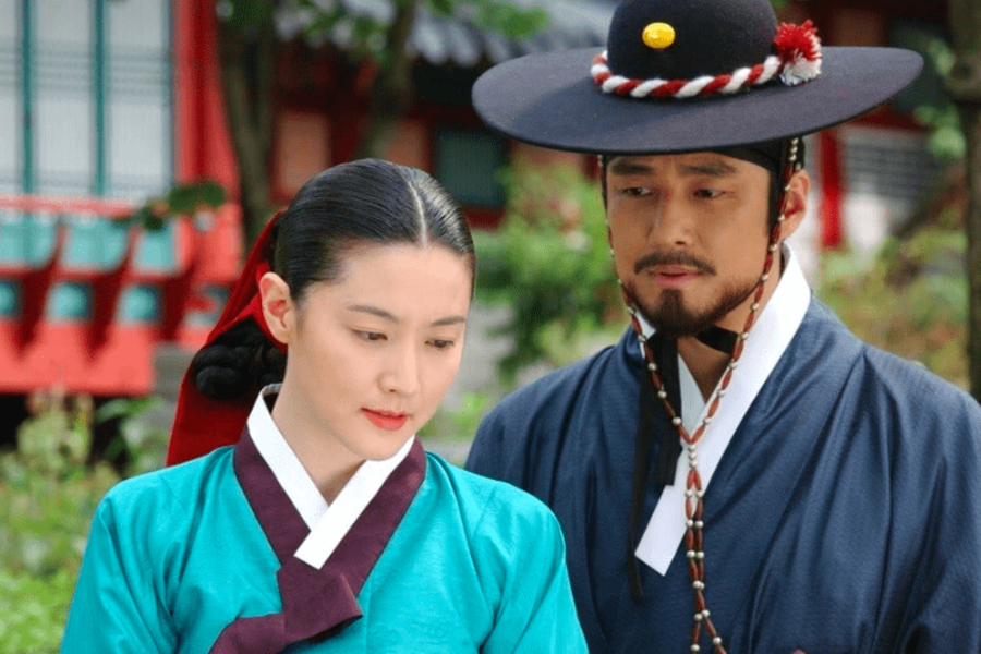 [K-Drama]: 7 Blockbuster Historical Korean You Can't Ignore