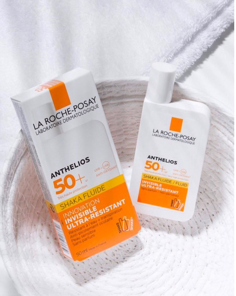 Để da chóng hồi phục sau nặn mụn hoặc trị liệu laser, bạn sẽ cần đến 7 loại kem chống nắng lành tính, hỗ trợ làm khỏe da này - Ảnh 6.