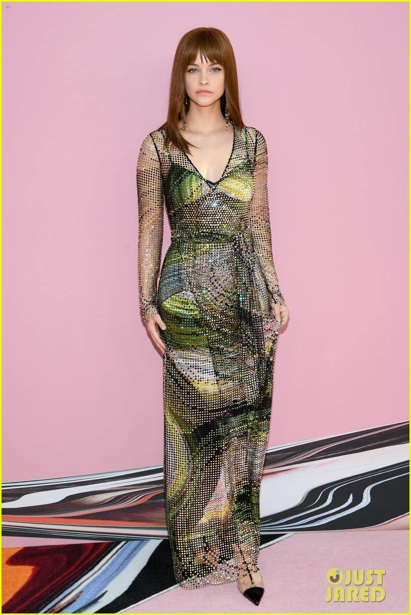 Thảm hồng gây nổ Hollywood: Dàn thiên thần Victorias Secret thế hệ mới đọ sắc lồng lộn nhưng bị Jennifer Lopez đè bẹp - Ảnh 7.