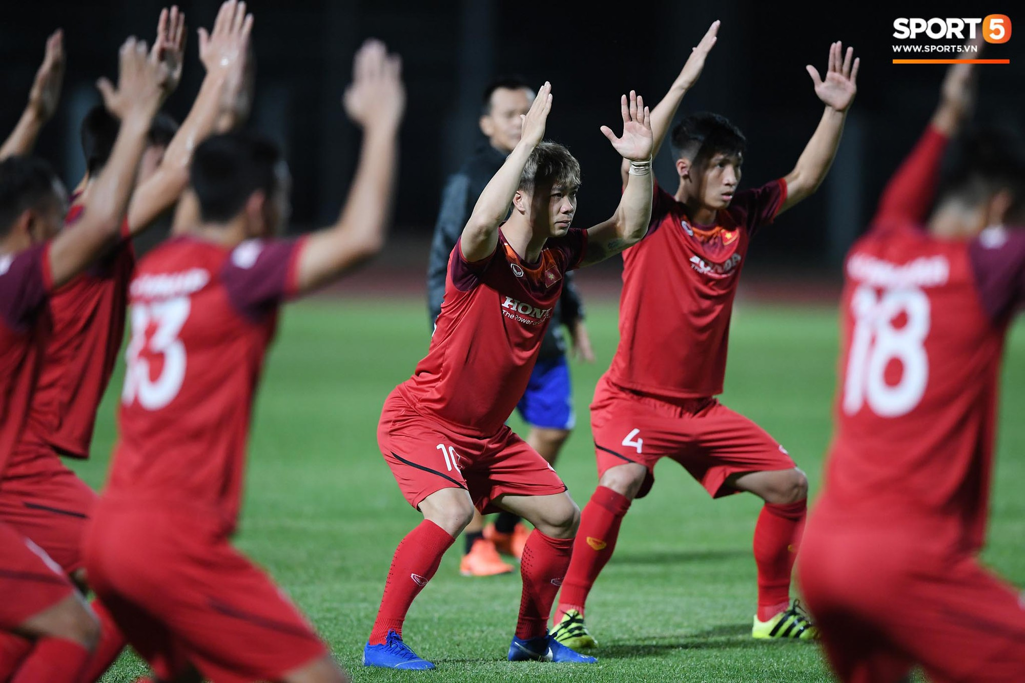 Lịch thi đấu King's Cup 2019: Tuyển Việt Nam chạm trán Thái Lan hôm nay - Ảnh 2.