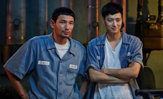 5 điều không phải ai cũng biết về nền điện ảnh Hàn Quốc: Số 2 khiến cả Châu Á ao ước mà không được! - Ảnh 5.