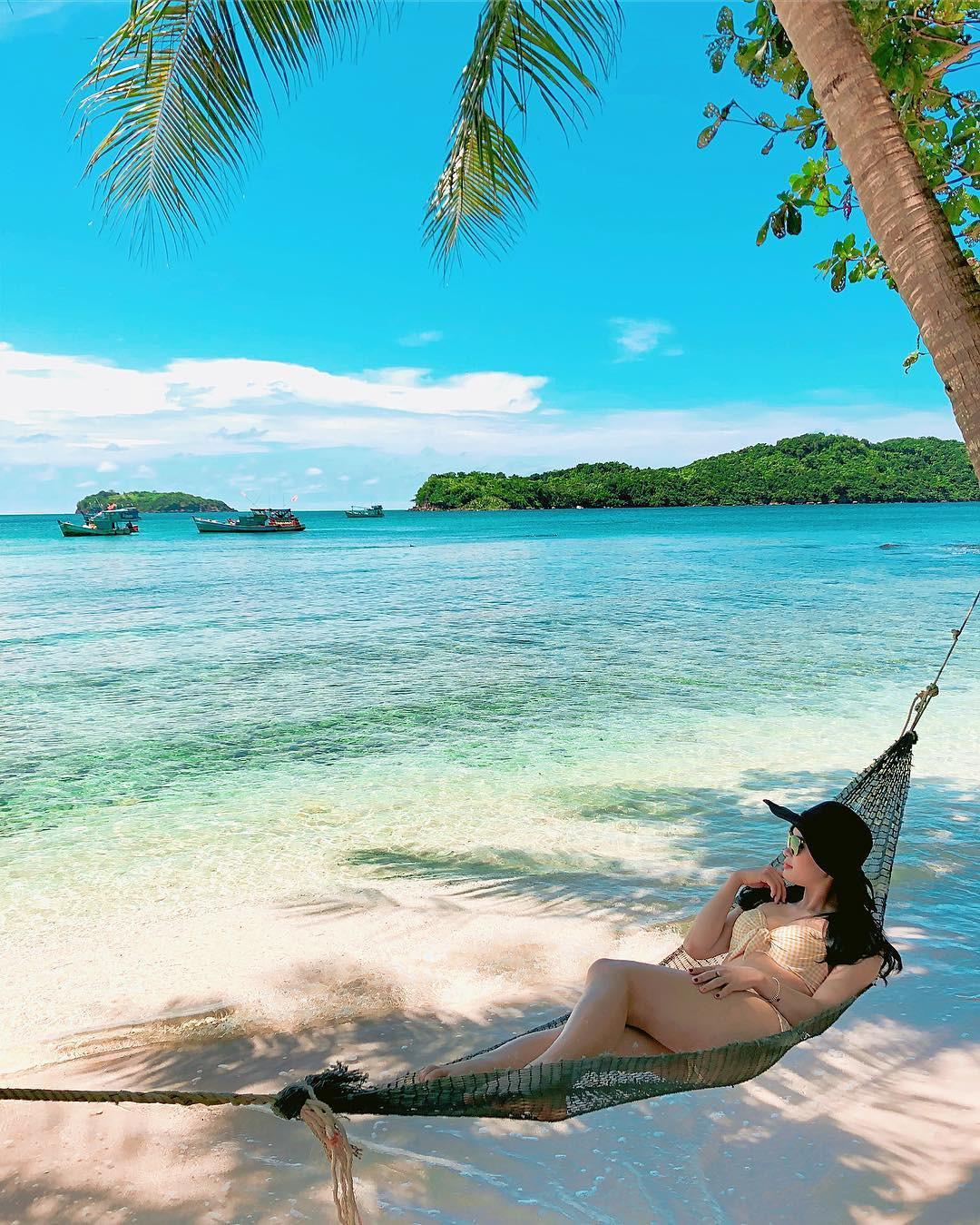 """Hòn Móng Tay ở Kiên Giang thay đổi chóng mặt sau vài năm, du khách tiếc nuối tự hỏi: """"Ốc đảo Robinson"""" nay còn đâu? - Ảnh 18."""