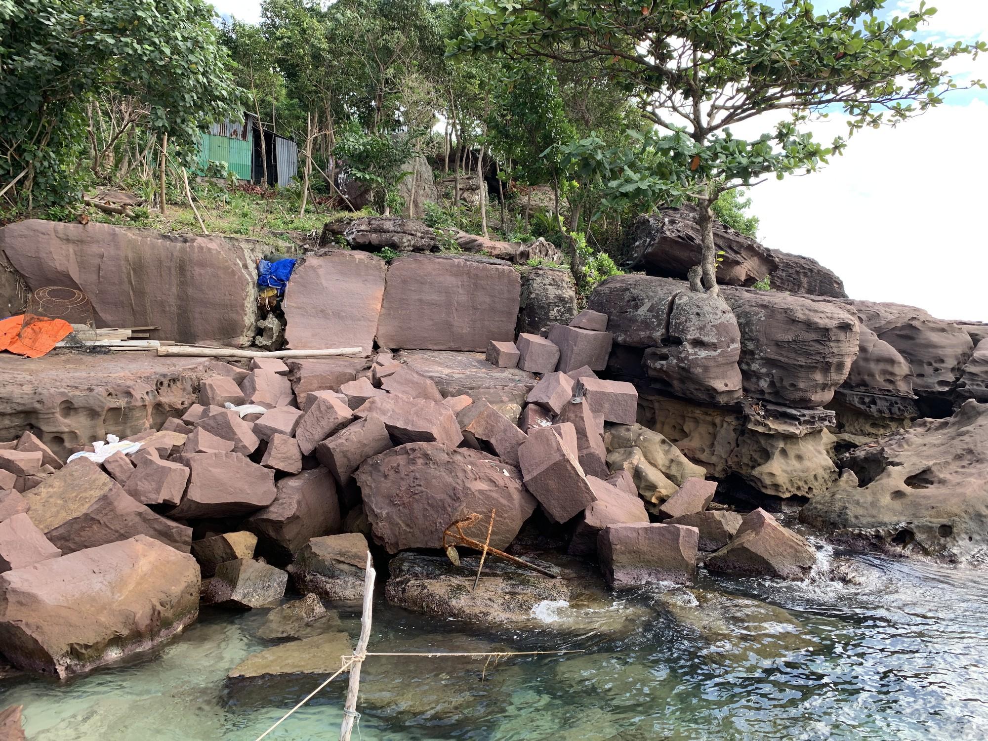 """Hòn Móng Tay ở Kiên Giang thay đổi chóng mặt sau vài năm, du khách tiếc nuối tự hỏi: """"Ốc đảo Robinson"""" nay còn đâu? - Ảnh 8."""