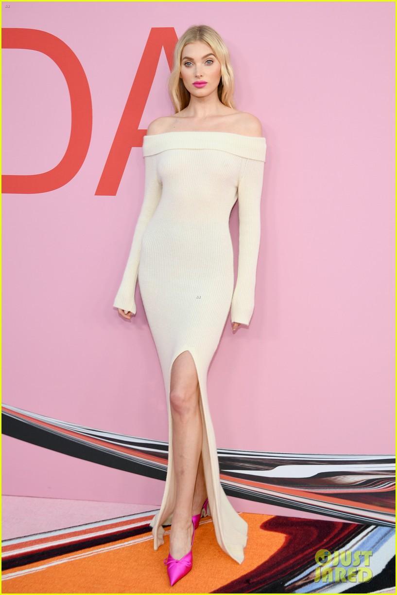 Thảm hồng gây nổ Hollywood: Dàn thiên thần Victorias Secret thế hệ mới đọ sắc lồng lộn nhưng bị Jennifer Lopez đè bẹp - Ảnh 10.