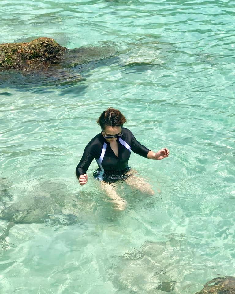 """Hòn Móng Tay ở Kiên Giang thay đổi chóng mặt sau vài năm, du khách tiếc nuối tự hỏi: """"Ốc đảo Robinson"""" nay còn đâu? - Ảnh 17."""