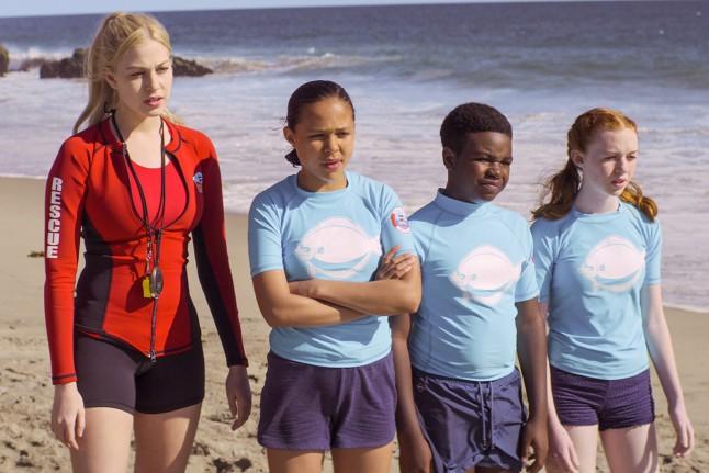 8 phim hấp dẫn lên sóng Netflix tháng 6: Black Mirror của Mỹ Lệ sẽ gây bão, số 4 là sự trở lại của huyền thoại! - Ảnh 3.