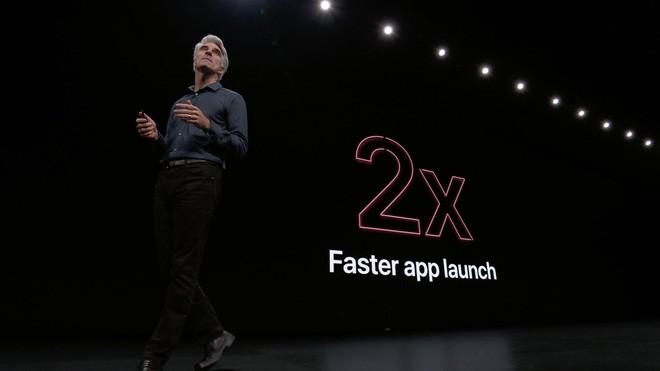 iOS 13 chính thức ra mắt: Có Dark Mode, mở app nhanh gấp đôi, bàn phím Swipe, hỗ trợ AirPods và Homepod tốt hơn - Ảnh 2.