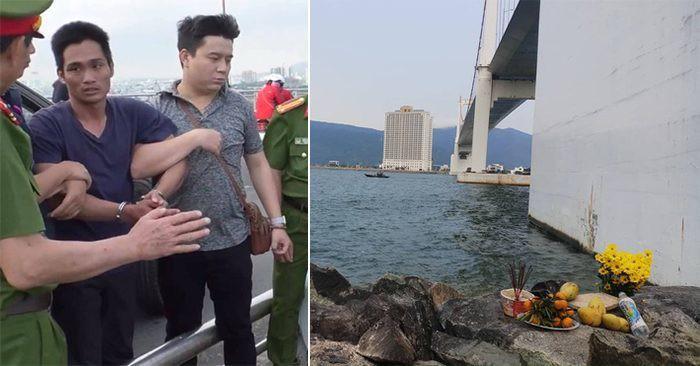 Vụ cha sát hại con gái ném xác xuống sông Hàn: Gọi video cho vợ mới người Hàn Quốc khoe con đã tử vong - Ảnh 2.