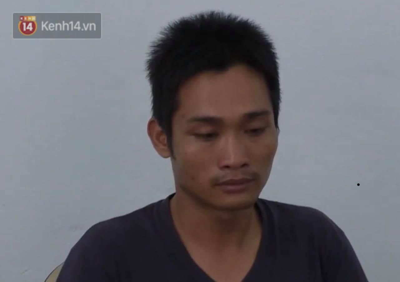 Vụ cha sát hại con gái ném xác xuống sông Hàn: Gọi video cho vợ mới người Hàn Quốc khoe con đã tử vong - Ảnh 1.