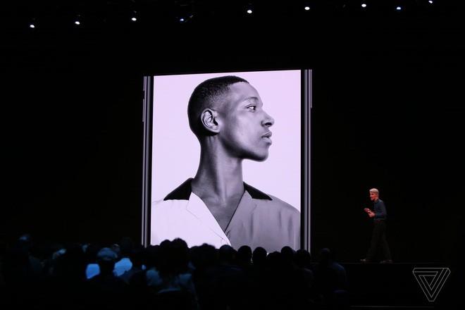 iOS 13 chính thức ra mắt: Có Dark Mode, mở app nhanh gấp đôi, bàn phím Swipe, hỗ trợ AirPods và Homepod tốt hơn - Ảnh 15.
