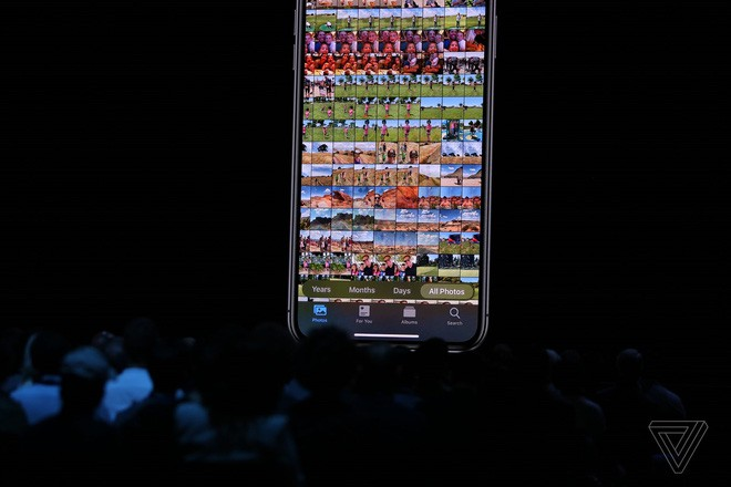iOS 13 chính thức ra mắt: Có Dark Mode, mở app nhanh gấp đôi, bàn phím Swipe, hỗ trợ AirPods và Homepod tốt hơn - Ảnh 17.