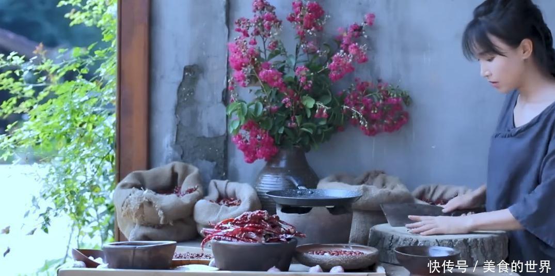 Tiên nữ đồng quê Lý Tử Thất: Đằng sau cuộc sống tiên cảnh vạn người ao ước là cuộc đời thăng trầm được xoa dịu bằng ẩm thực dân dã - Ảnh 10.