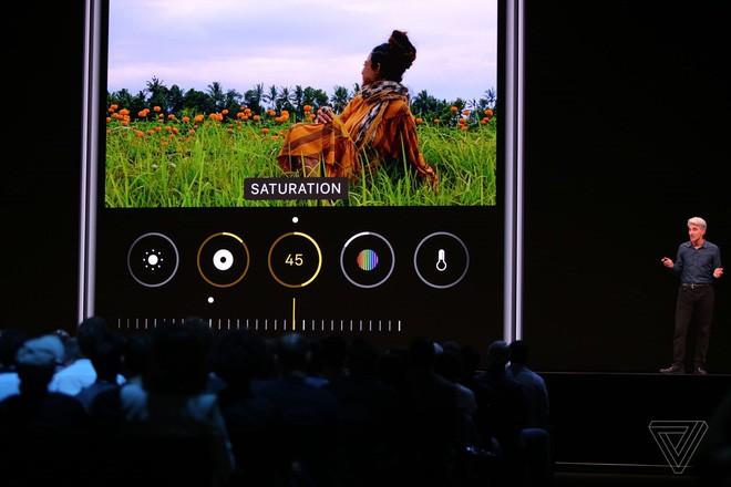 iOS 13 chính thức ra mắt: Có Dark Mode, mở app nhanh gấp đôi, bàn phím Swipe, hỗ trợ AirPods và Homepod tốt hơn - Ảnh 18.