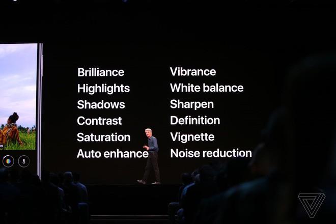 iOS 13 chính thức ra mắt: Có Dark Mode, mở app nhanh gấp đôi, bàn phím Swipe, hỗ trợ AirPods và Homepod tốt hơn - Ảnh 19.