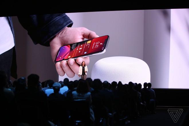 iOS 13 chính thức ra mắt: Có Dark Mode, mở app nhanh gấp đôi, bàn phím Swipe, hỗ trợ AirPods và Homepod tốt hơn - Ảnh 21.