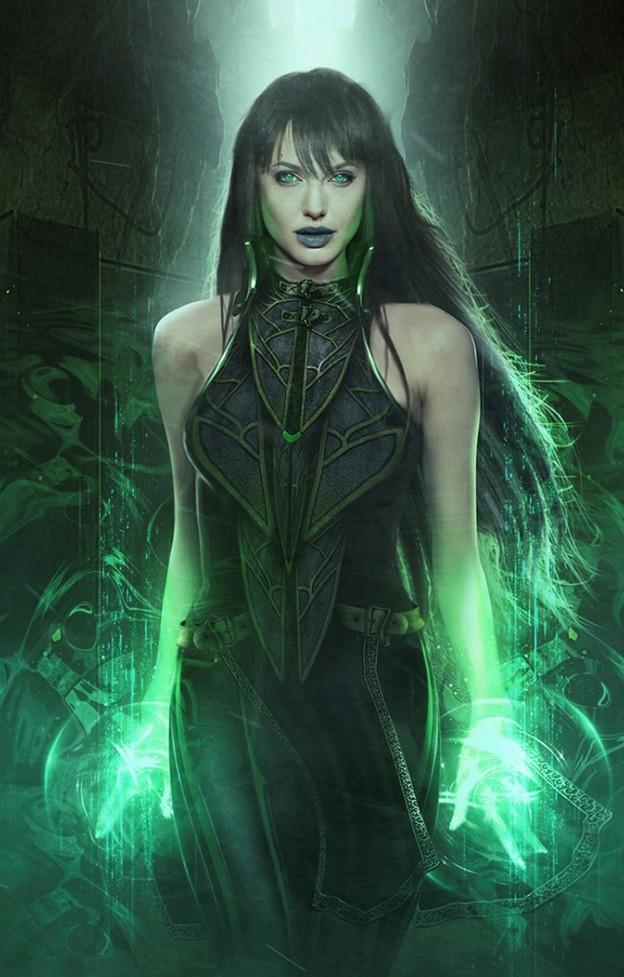 Nghe mô tả vai của Angelina Jolie ở The Eternals, ai cũng muốn thốt lên: Ủa mạnh vậy ai chơi? - Ảnh 5.